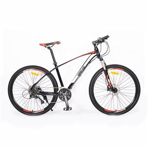 27.5 Inch Hydraulic Air Filled Tires Mountain Bike
