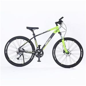 Adult 24 Speed Air Filled Tires Mountain Bike