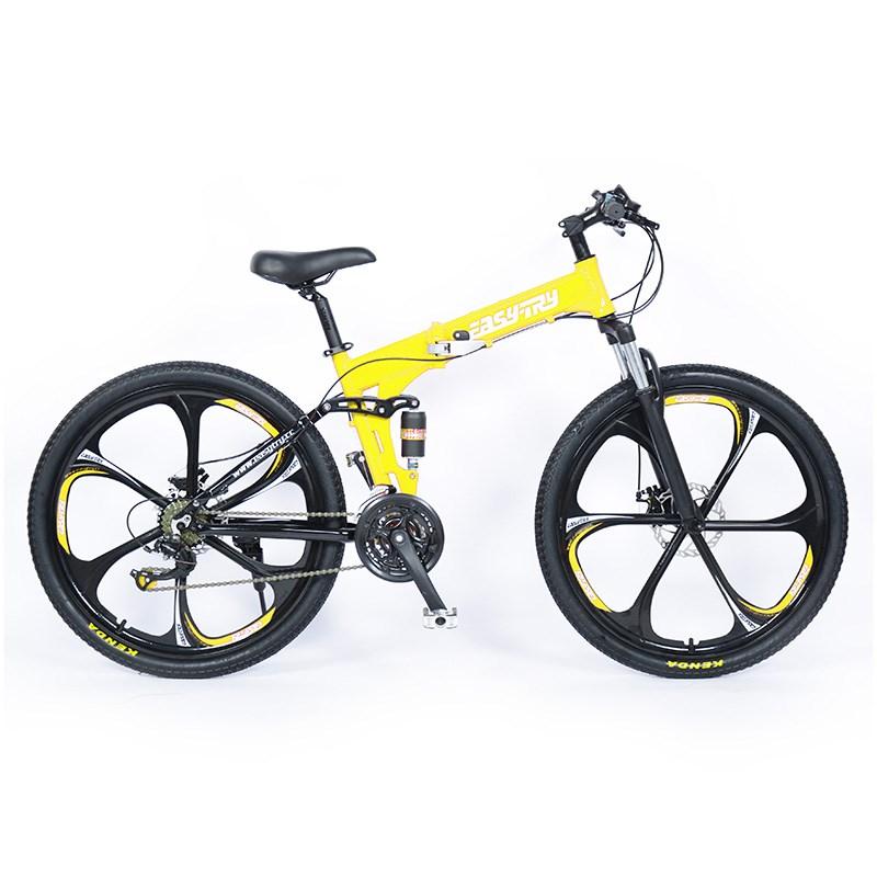 Bicicleta de montaña Land Rover Oem personalizada de 26 pulgadas