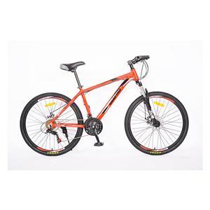 26 Inch High Disc Brake Suspension Mountain Bike