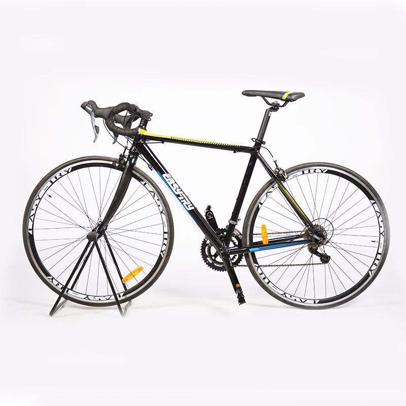 دراجة الطريق الهيدروليكية