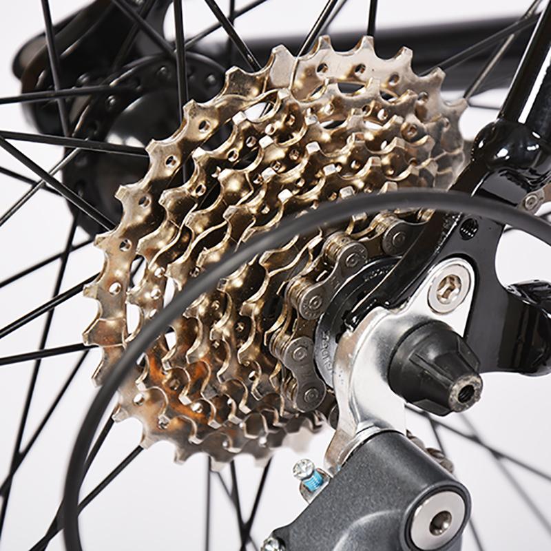 قرص الفرامل الدراجة الطريق