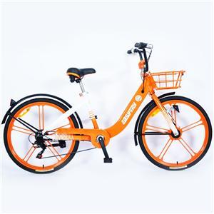 26 Inch Share One Wheel Expanding Brake Public Bike