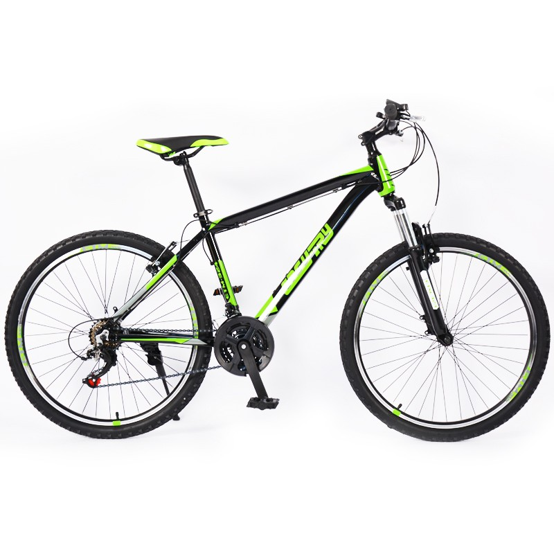 27 Speed Game Trek Sport Disc Brakes Mountain Bicycle