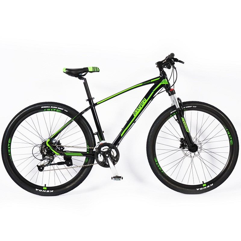 29er Aluminum Alloy Fork Oil Brakes Trek Mountain Bike