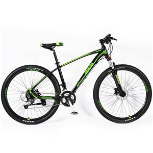 29er Aluminum Alloy Fork Oil Brakes Trek Mountain Bike