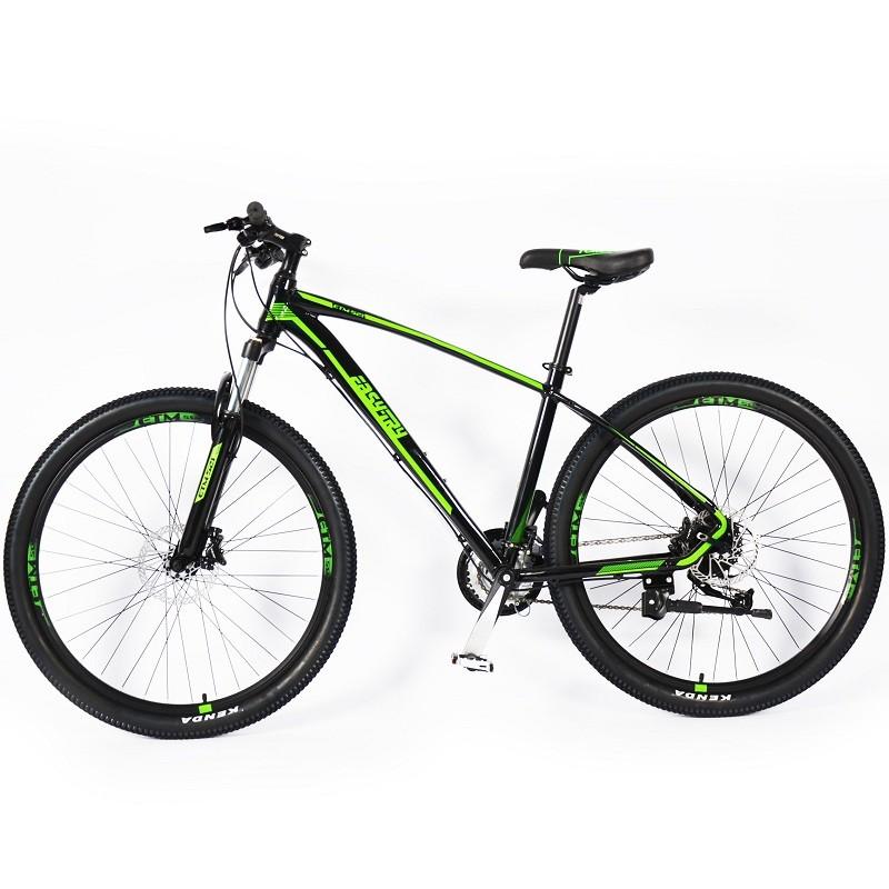 Bicicleta de montaña Trek de aleación de aluminio 29er Frenos de aceite
