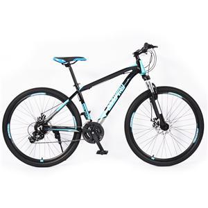 Rear Suspension Disc Brake Mountain Bike