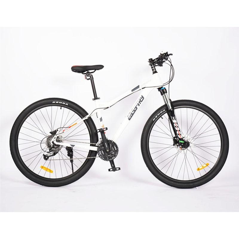 Bicicleta de montaña pesada curvada de 9 velocidades Oli