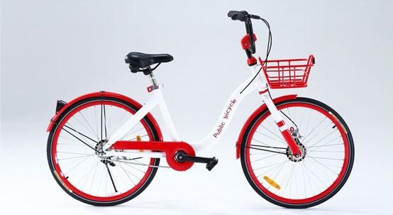 Vélo public