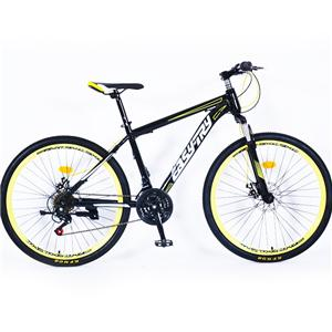 26 pulgadas de colores al por mayor de bicicletas China Mountain Bike