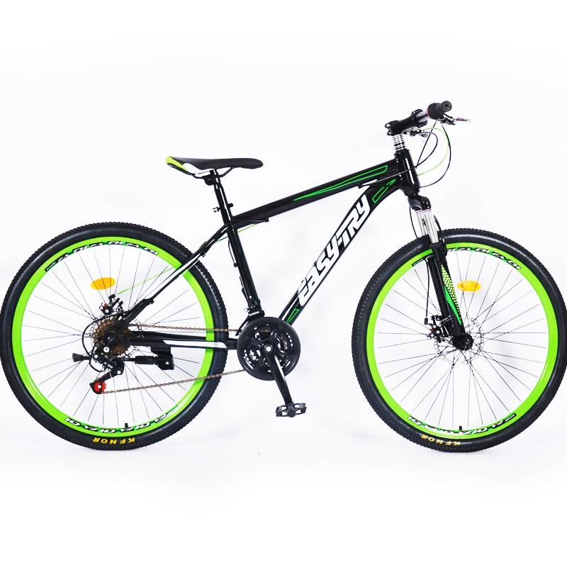 21 Viteza de 26 inci de suspendare ieftine Mountain Bike personalizate