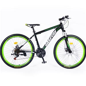 21 Geschwindigkeit 26 Zoll Günstige Suspension Customized Mountainbike