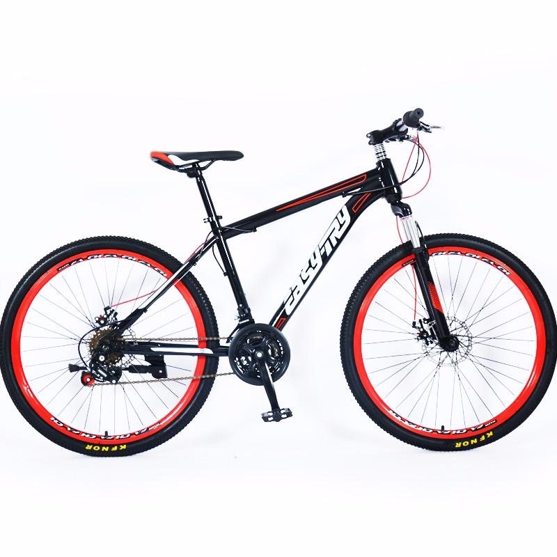bicicleta de engranajes