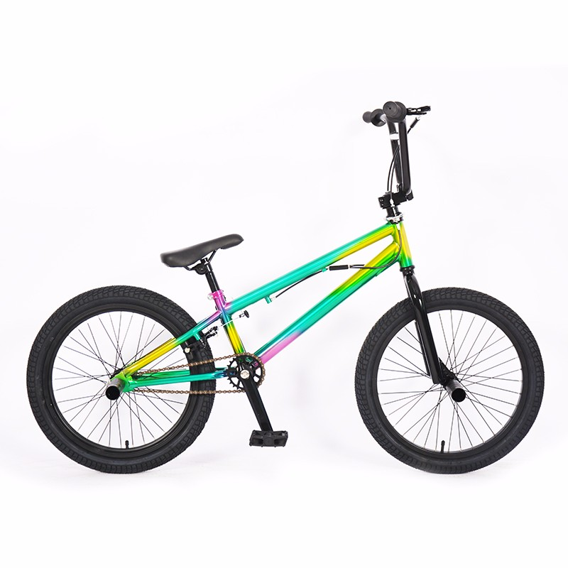 20 Zoll Customized Bmx Bike Freestyle