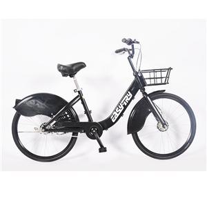 Închiriere pentru biciclete publice unice de 26 de cm
