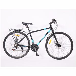 Aluminum Alloy Travel Bikes Urban Bicycle For Adult