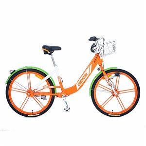 26 Inch Aluminium Frame Oem Design City Bike