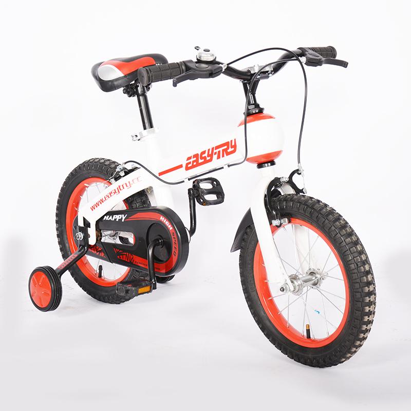 training wheels bicycle