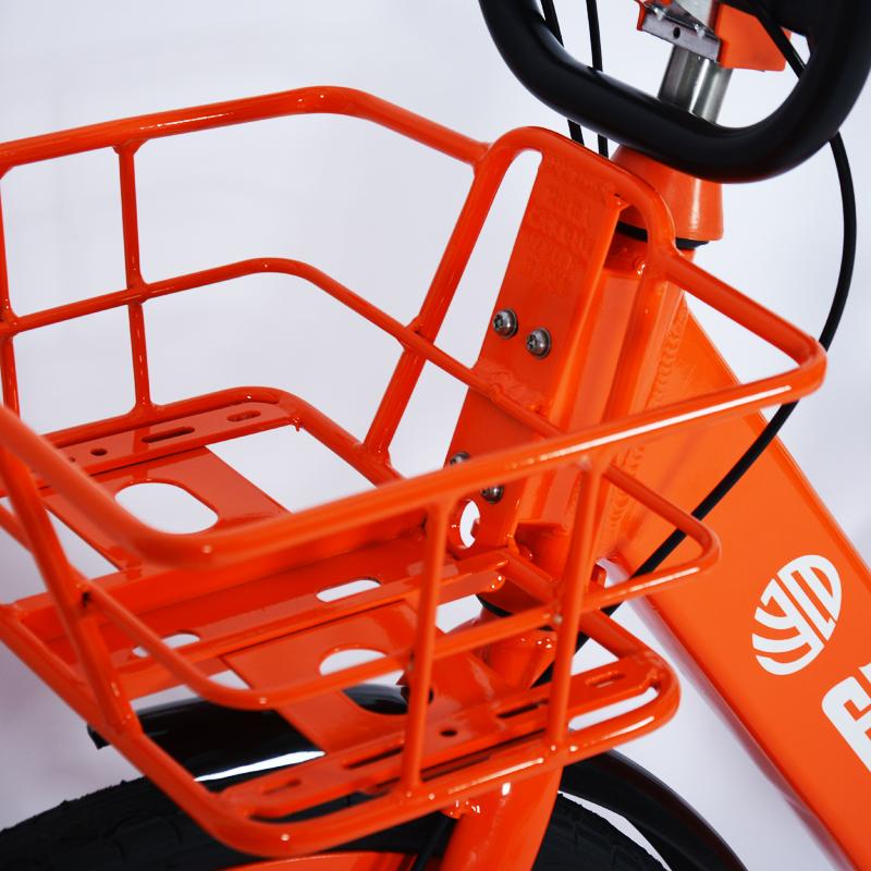 bicicleta pública