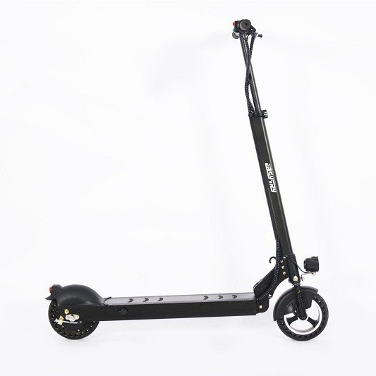 13Ah 250W LG2600 Battery Black Scooter