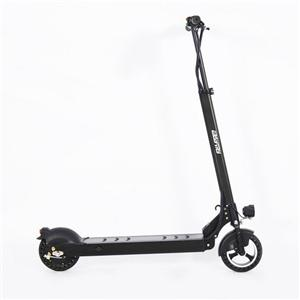 13Ah 250W baterie LG2600 Black Scooter