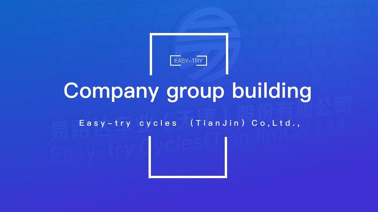 Aufbau einer Unternehmensgruppe