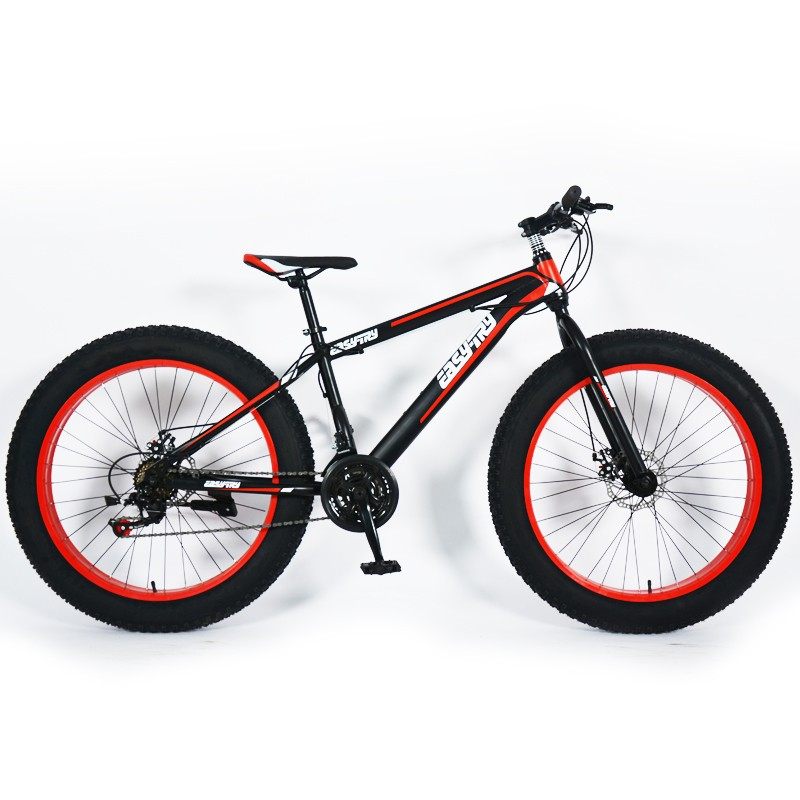 2020 new arrivals high quality Professional custom sports fat tire mountain bike for sale special bicycle