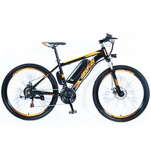 Producător de biciclete de înaltă calitate pentru biciclete e de înaltă calitate personalizate 10Ah bicicletă electrică 36V / 48V 250W / 350W / 500W bicicletă electrică de munte