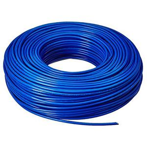 PVC Shielded Electric Wire Hook Up Wire