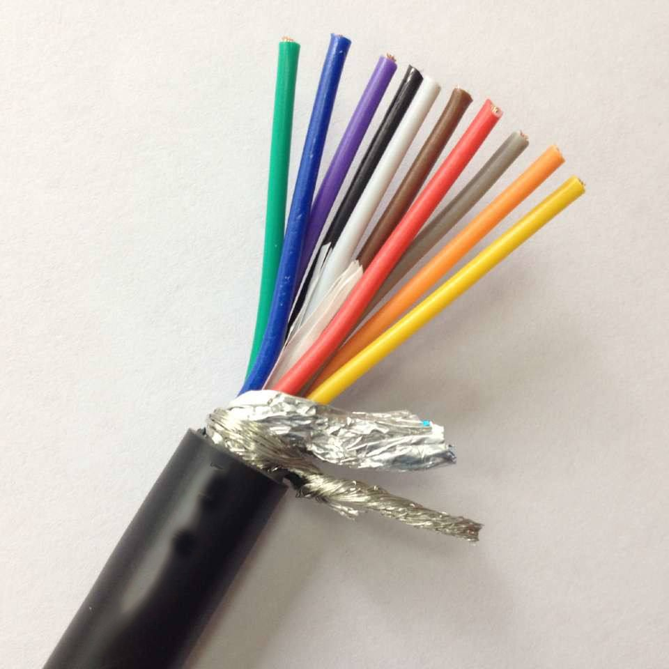 Braided Shielded Cable Shielded Cable Wire Manufacturers, Braided Shielded Cable Shielded Cable Wire Factory, Supply Braided Shielded Cable Shielded Cable Wire