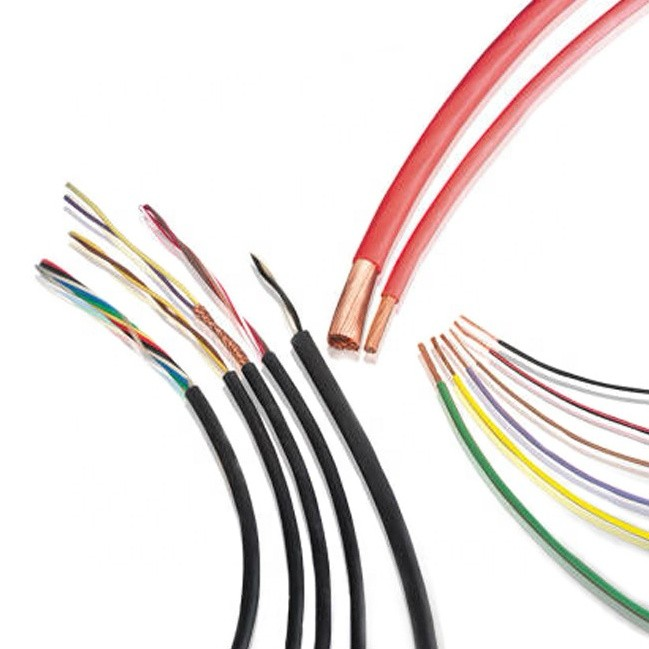 Automotive Wire DIN Standard For Germany Standard Automobive Car Wiring
