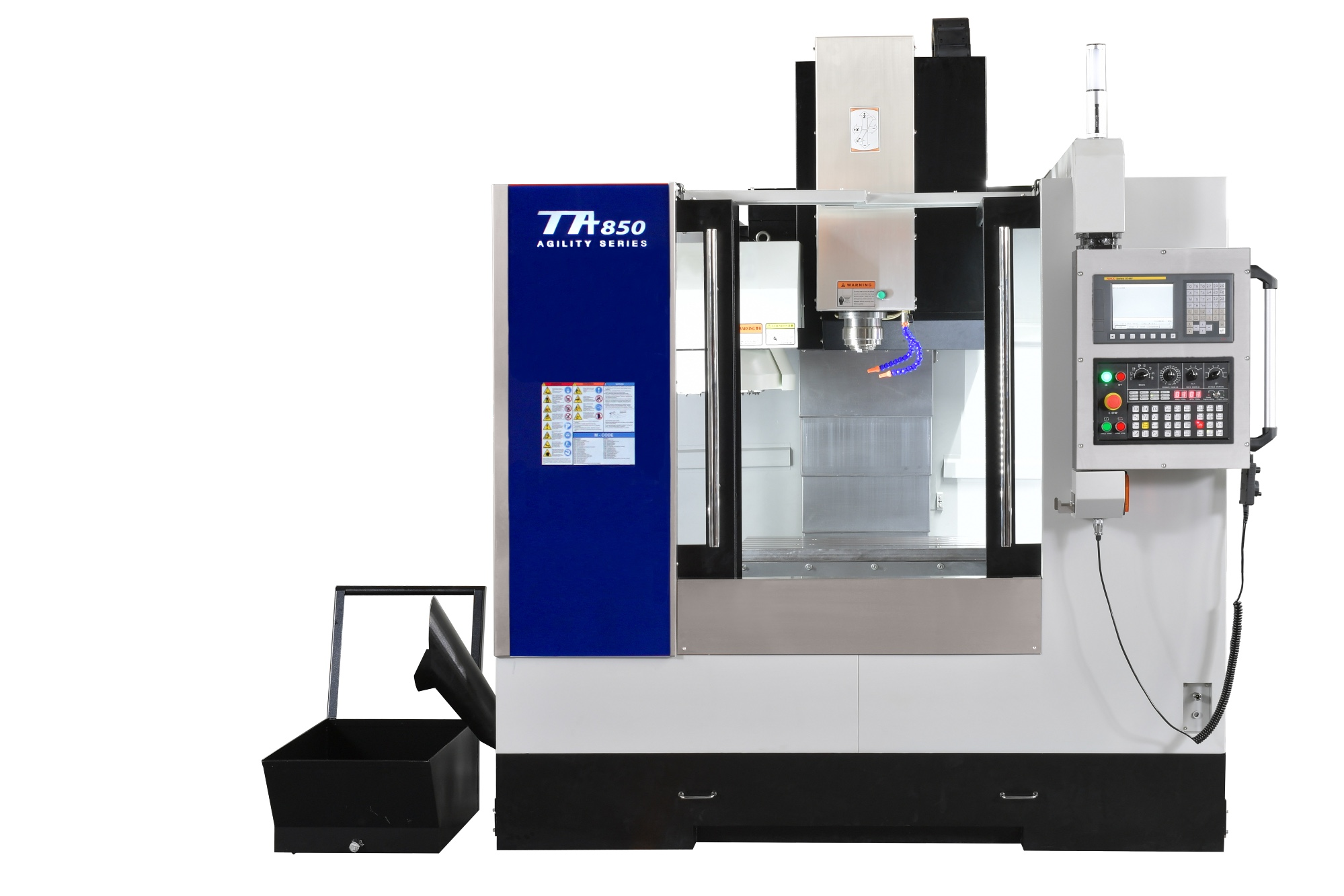 TA-850 Entry Level CNC Vertical Machine Center Manufacturers, TA-850 Entry Level CNC Vertical Machine Center Factory, Supply TA-850 Entry Level CNC Vertical Machine Center