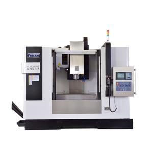 M-one 8 Premium 3 Axis Vertical Machine Center