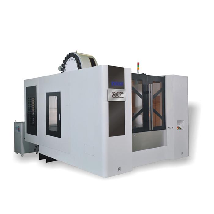 High-Speed-Palette vertikal Wechselmaschine