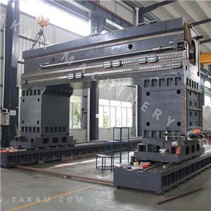 DMC-10045 Moving Column Machining Center