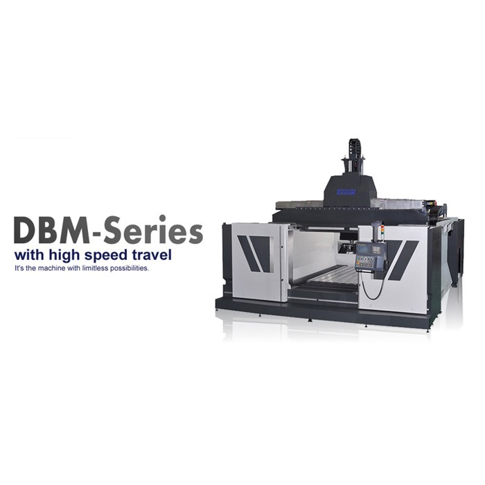 DBM-3030 Gantry Type Machine Center
