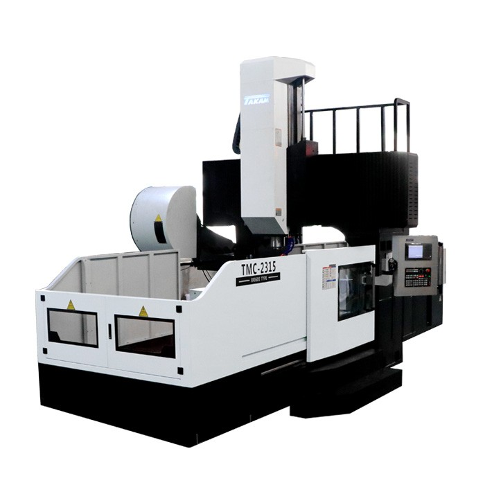 TMC-3315 Fast Delivery Double Column Machining Center