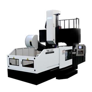 TMC-2315 Price Competitive Double Column Machining Center