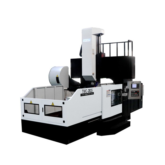 TMC-2815 High Speed Double Column Machining Center