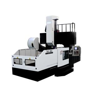 Centro de mecanizado de doble columna de alta velocidad TMC-2815