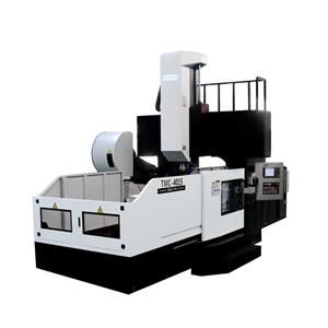 TMC-4015 Customize Double Column Machining Center