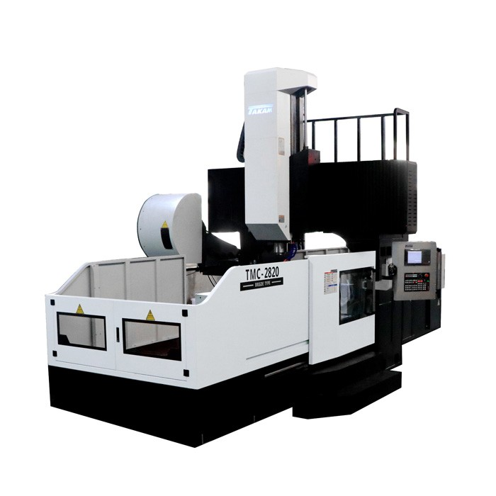 TMC-2820 Premium Double Column Machine