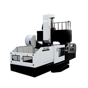 TMC-4020 Advance Double Column Vertical Machining Center