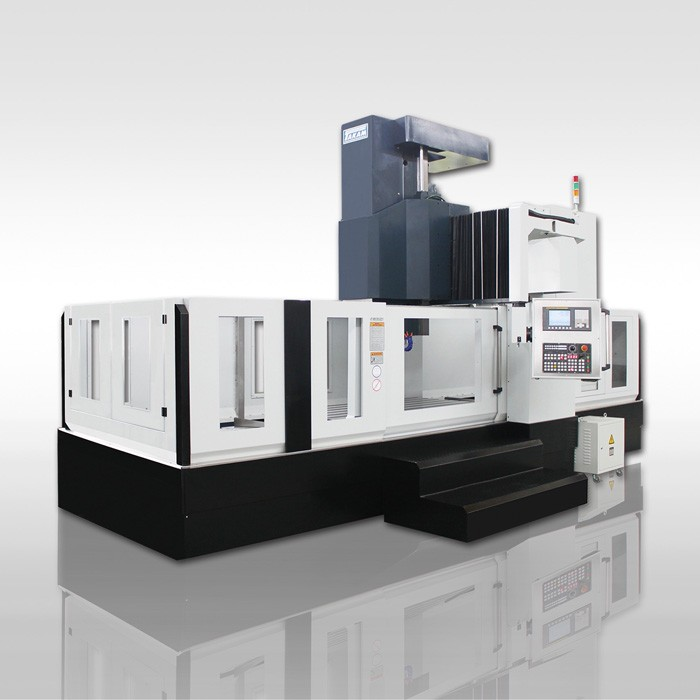 TMC-4025 Wide Door Width Double Column Machine Center