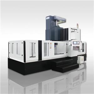TMC-5025 Multi Axis Double Column Machining Center