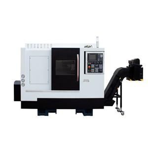 TW-800 Premium Taiwan Quanlity Horizontal Machine Center