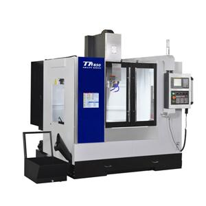 TA-850 Entry Level CNC Vertical Machine Center