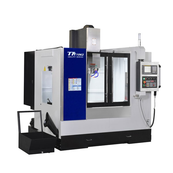 TA-1062 Entry Customizable Cnc Vertical Machine Center