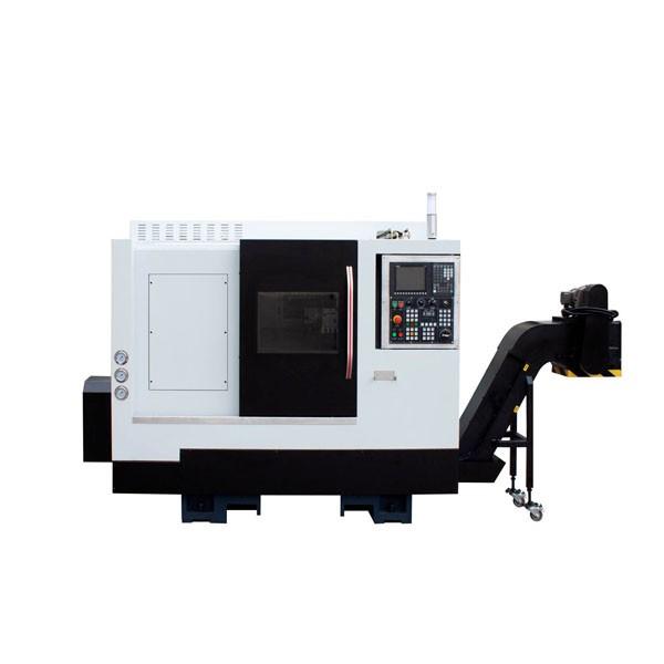 TE-855D Box Way Cnc Vertical Machine Center